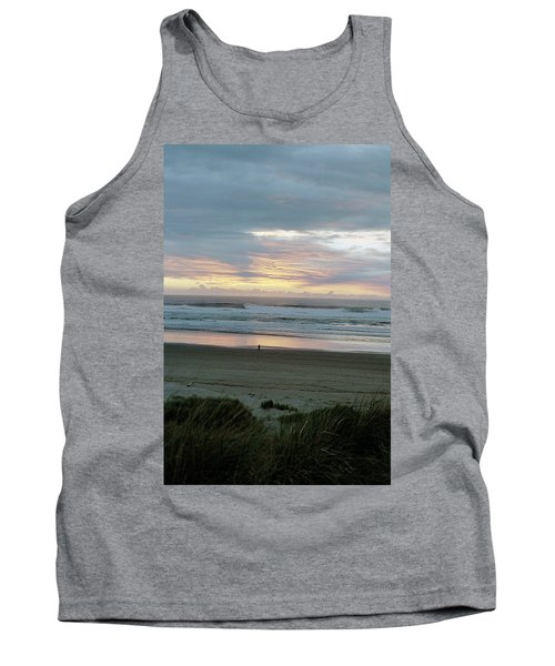 Oregon Coast 1 Tank Top