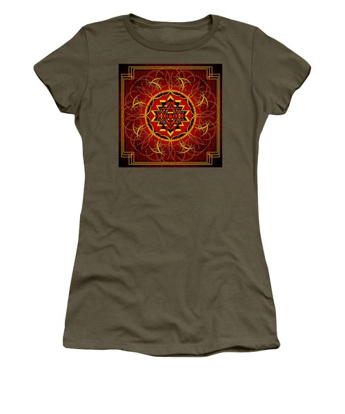 Agni 2012 Women's T-Shirt