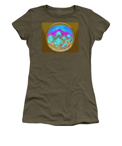 Enchanted View. Unique Art Collection Women's T-Shirt