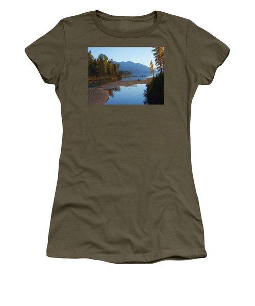 Glacier Park 11 Women's T-Shirt