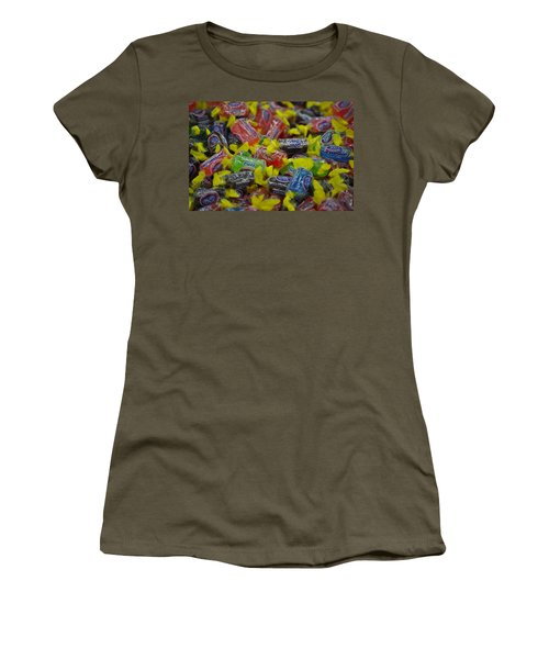 Jolly Rancher Women's T-Shirt