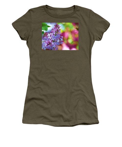 Lilacs 2012 Women's T-Shirt