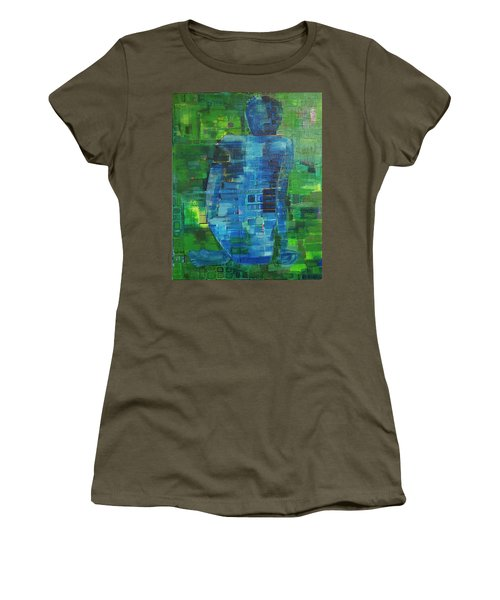 My Matisse Women's T-Shirt (Athletic Fit)