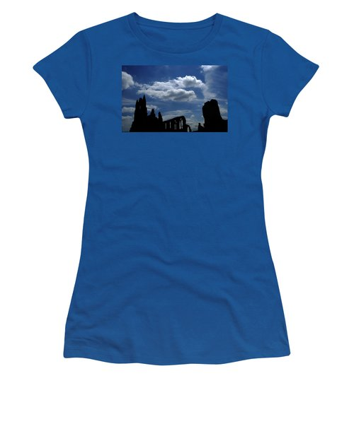 Abbey Skyline Women's T-Shirt