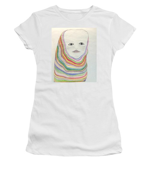 The Masks Women's T-Shirt