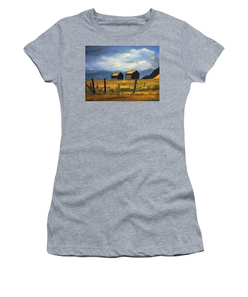 Kila Barns Women's T-Shirt