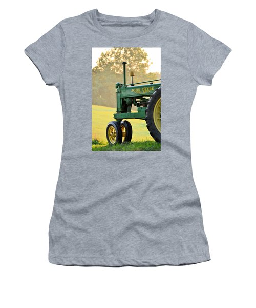 Resting Women's T-Shirt (Junior Cut)