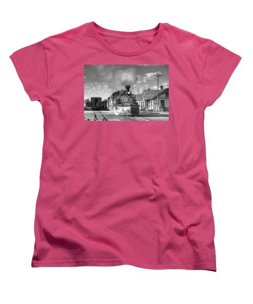 Morning Special Women's T-Shirt (Standard Cut) by Ken Smith
