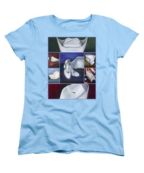 The Art Of Nursing II Women's T-Shirt (Standard Cut)