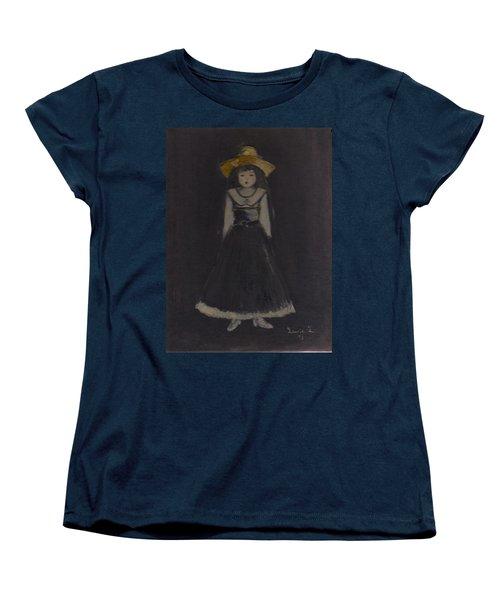 Just A Beautiful Country Girl... Women's T-Shirt (Standard Cut)