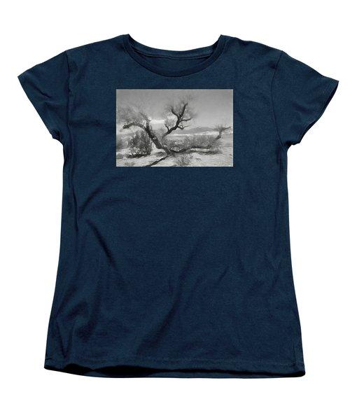 Fingers Women's T-Shirt (Standard Cut)