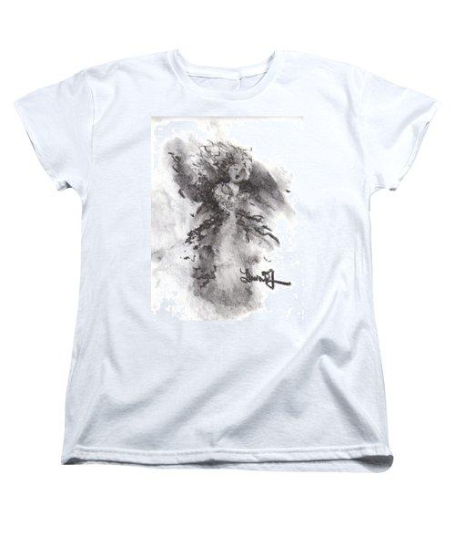 Rapture Of Peace Women's T-Shirt (Standard Cut)