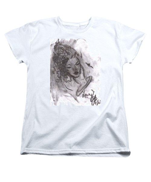 Story Of My Heart Women's T-Shirt (Standard Cut)