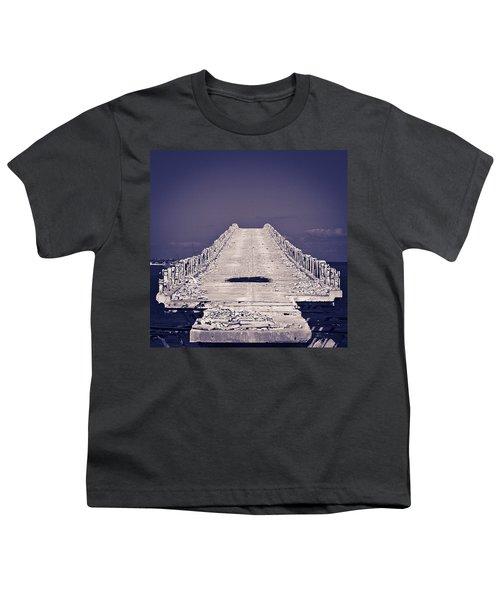 Overseas Railroad II Youth T-Shirt