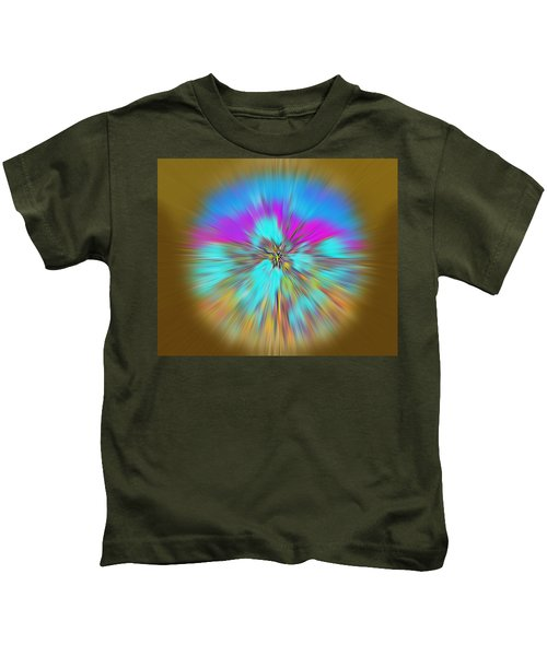 Make A Wish.... Unique Art Collection Kids T-Shirt