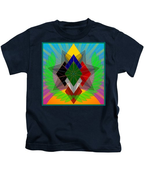 We N' De Ya Ho 2012 Kids T-Shirt