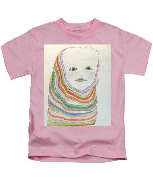 The Masks Kids T-Shirt