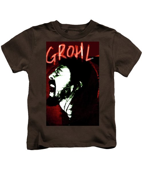 Grohl  Kids T-Shirt