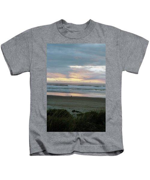 Oregon Coast 1 Kids T-Shirt