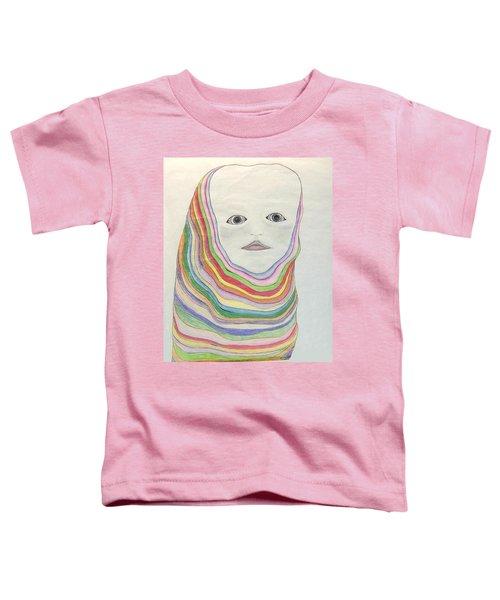 The Masks Toddler T-Shirt