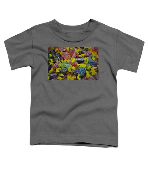 Jolly Rancher Toddler T-Shirt