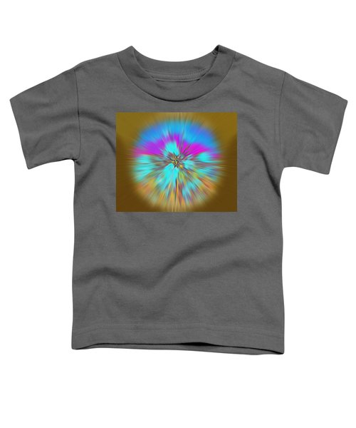 Make A Wish.... Unique Art Collection Toddler T-Shirt