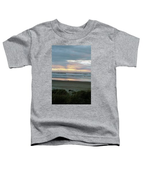 Oregon Coast 1 Toddler T-Shirt