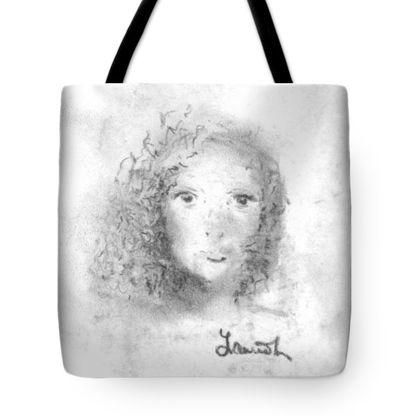 Something About Mary Tote Bag