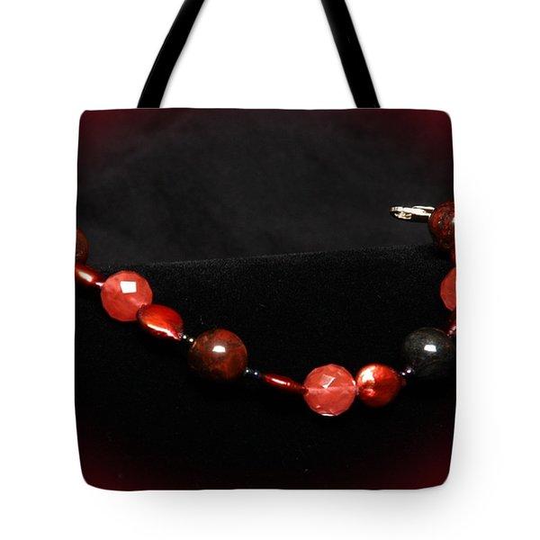 Balance Tote Bag by Yael VanGruber