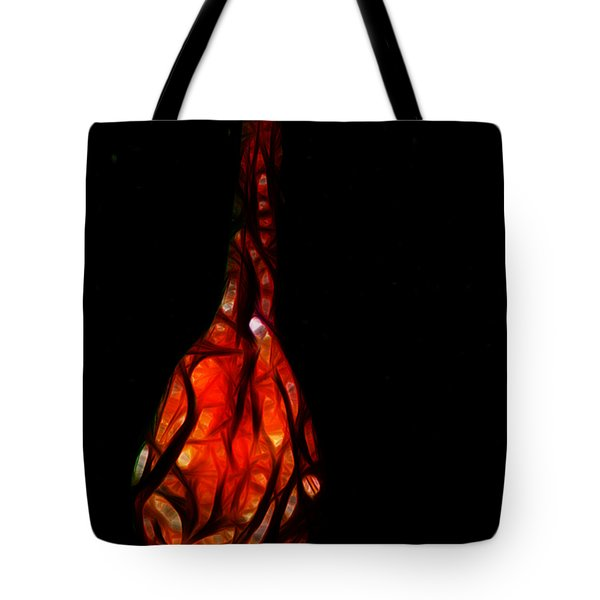 A Little Dragons Tear 1 Tote Bag