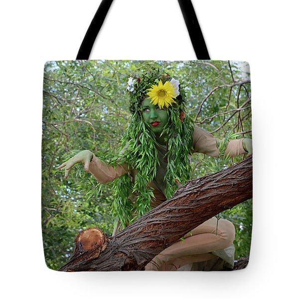 California Girl Tote Bag by Bob Christopher