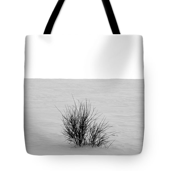 Deep Breath Tote Bag by Jerry Cordeiro