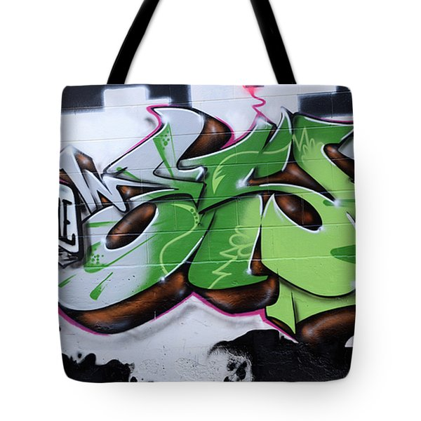 Fairstyle Tote Bag by Bob Christopher