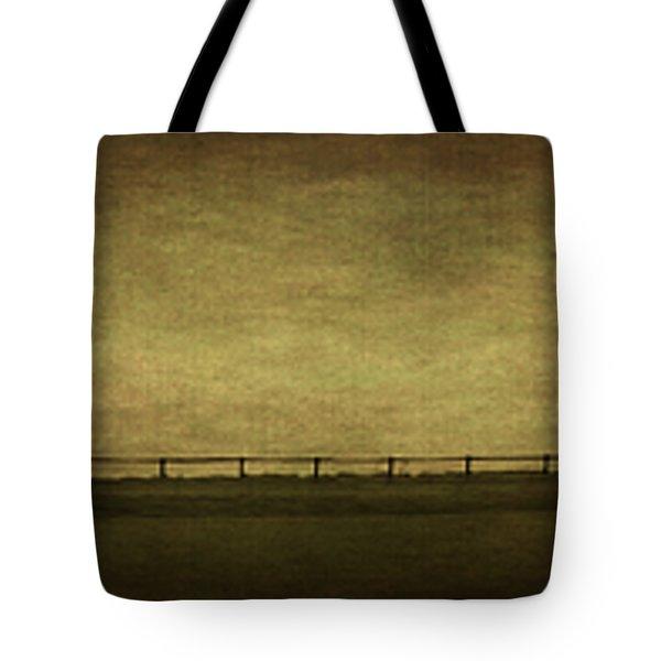 Farscape Tote Bag by Evelina Kremsdorf