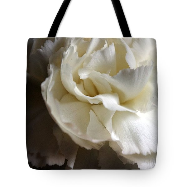 Tote Bag featuring the photograph Flower Beauty by Deniece Platt