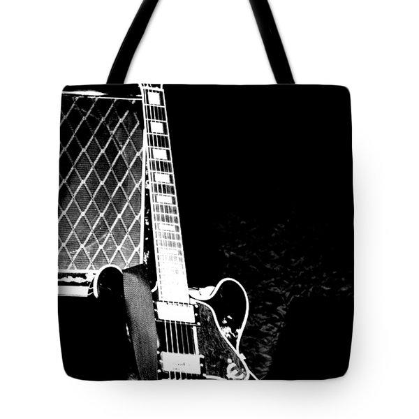 Its All Rock N Roll Tote Bag