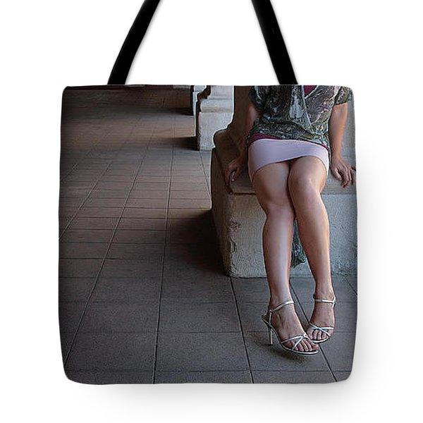 Kassandra 1 Tote Bag