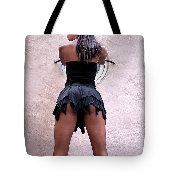 Katryna 2-4 Tote Bag