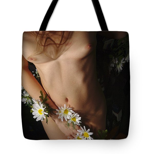Kazi0843 Tote Bag by Henry Butz