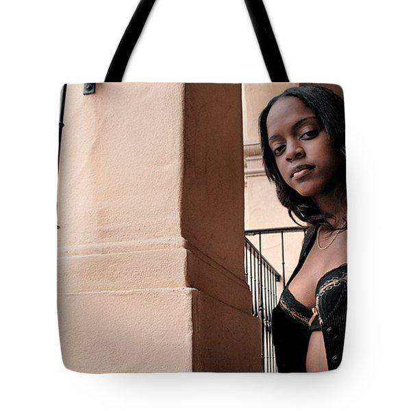Missmi3ka 4 Tote Bag