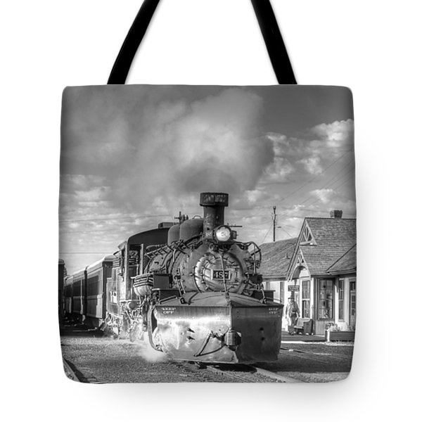 Morning Special Tote Bag by Ken Smith