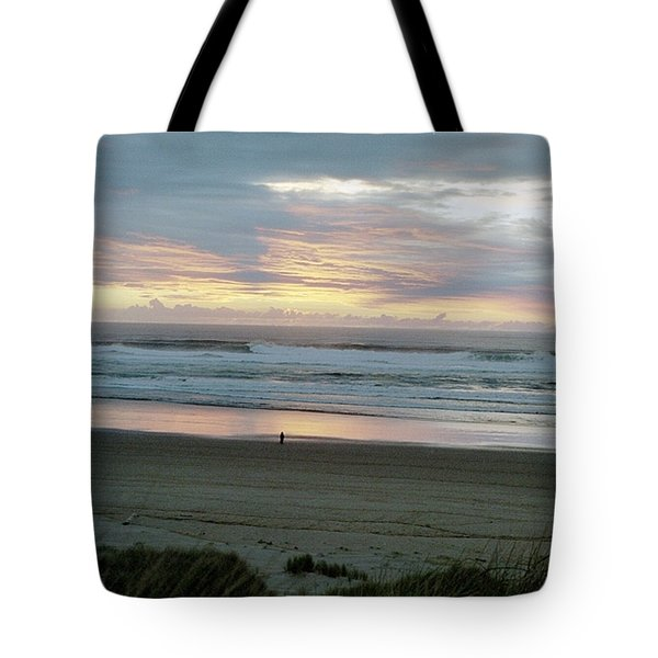 Oregon Coast 1 Tote Bag