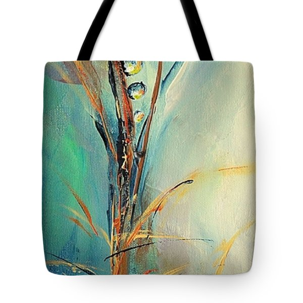 Reunis Tote Bag by Francoise Dugourd-Caput
