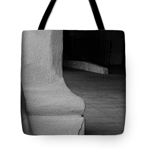 Shelly And Shirley 4 Tote Bag by David Miller