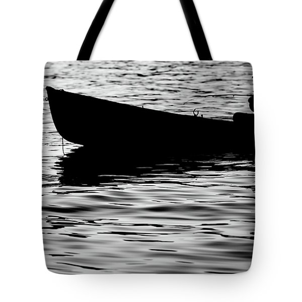 Tote Bag featuring the photograph The Old Fishermen by Pedro Cardona