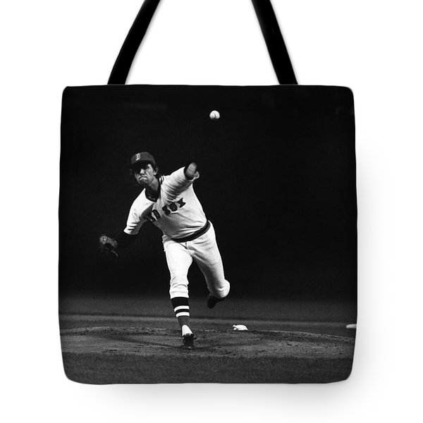 World Series, 1975 Tote Bag by Granger