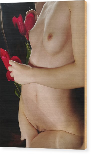Kazi1112 Wood Print