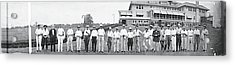 Chamber Of Commerce Golf Outing Acrylic Print