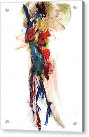 04160 Joy Acrylic Print