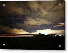 0530 Sunrise Acrylic Print